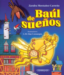 "BAUL DE SUE""OS"