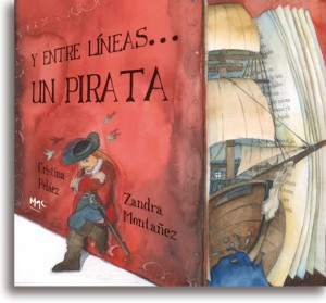 pirata entre lineas